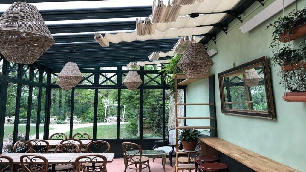 CAFÉ RENOIR | 75018 Café