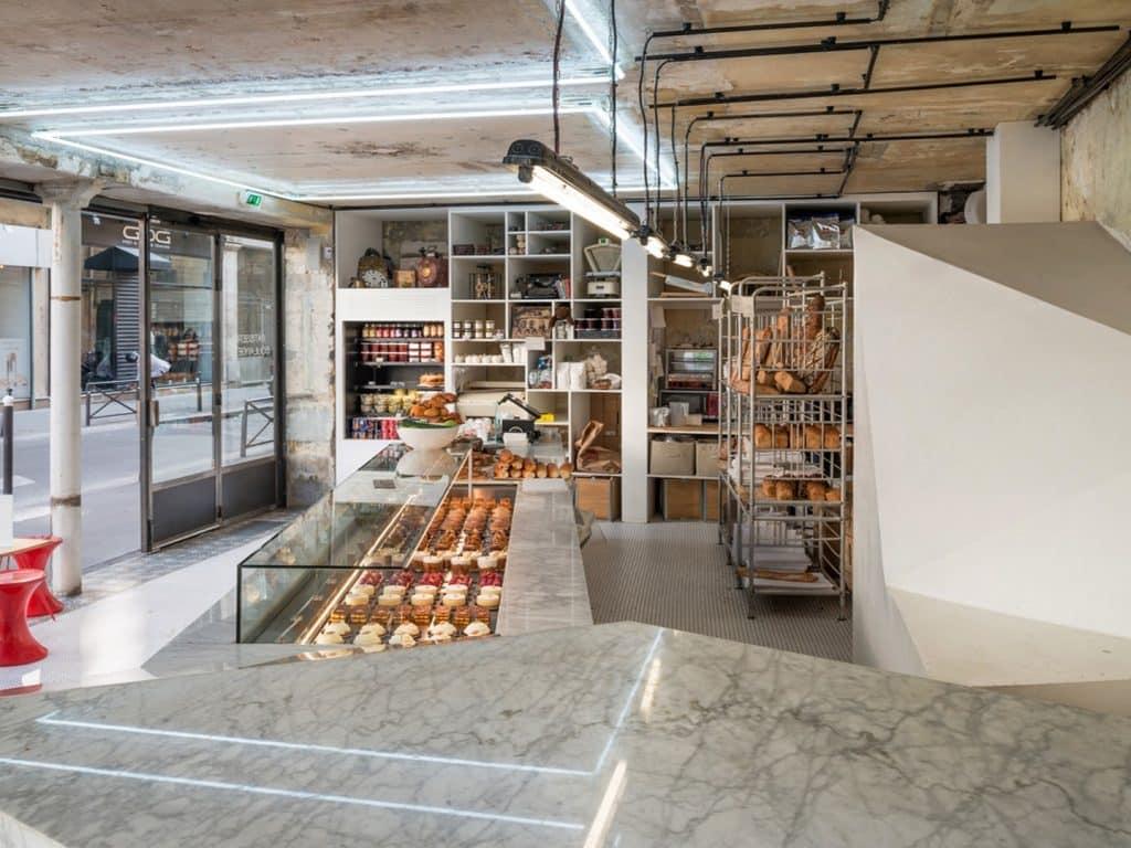LIBERTÉ  | 75010 Boulangerie-Pâtisserie