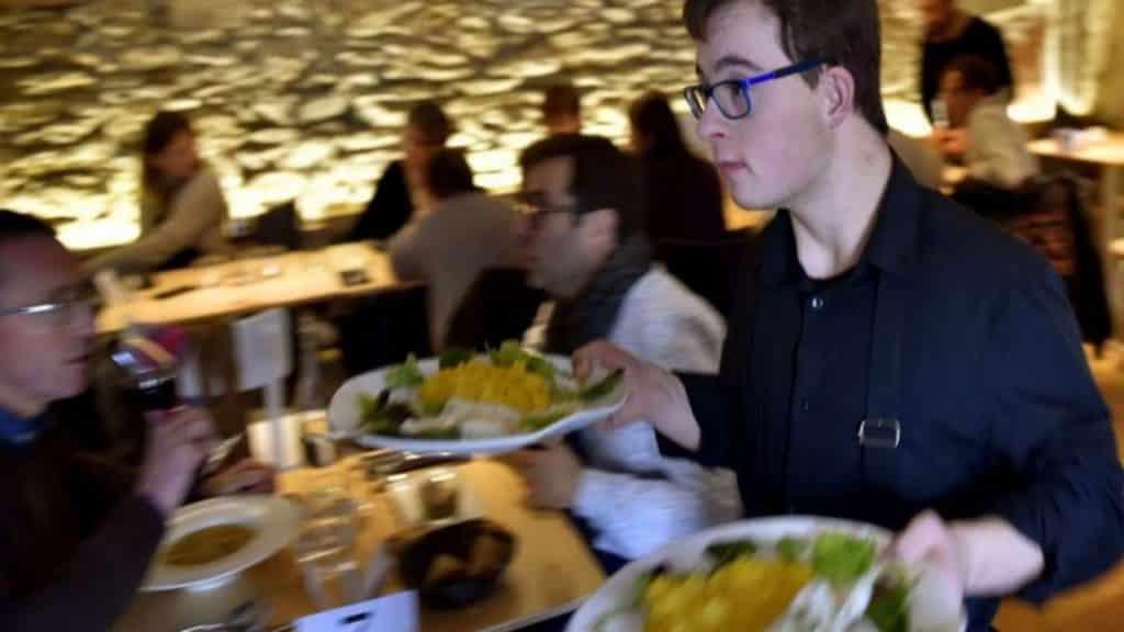 LE REFLET | 44300 Restaurant