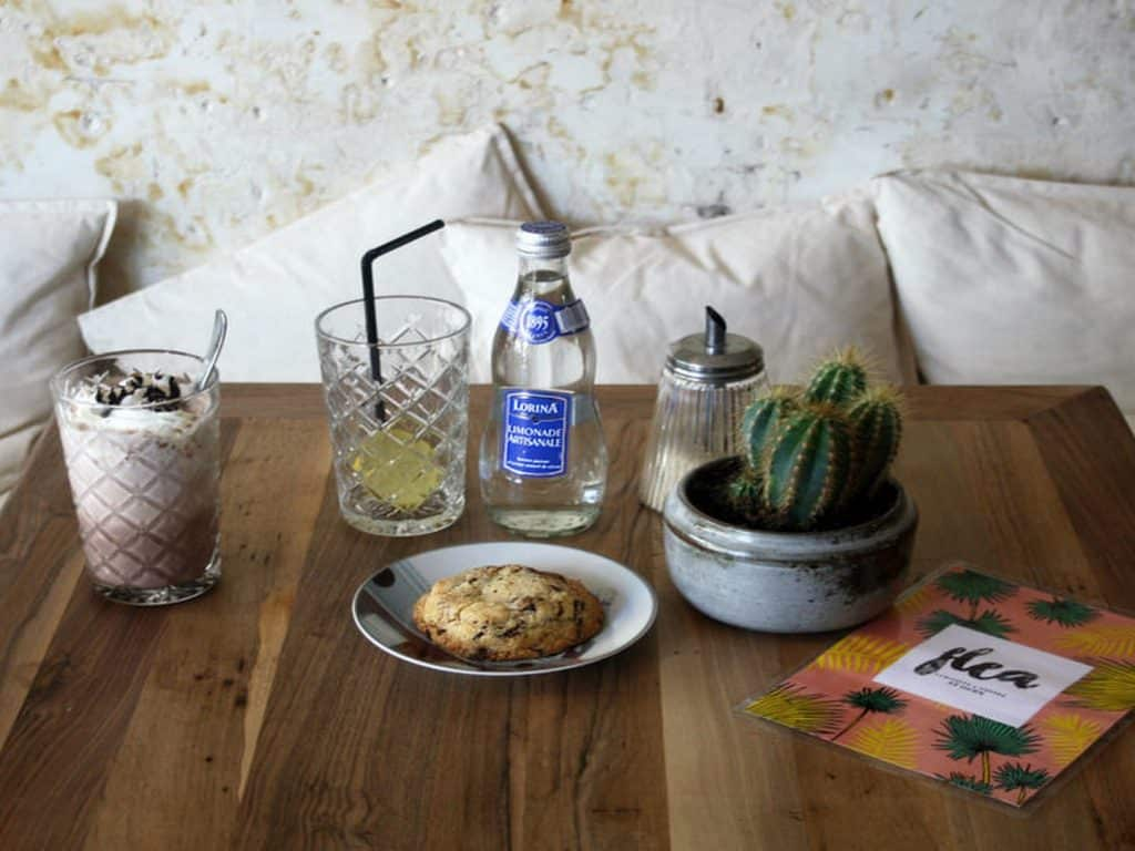 FLEA | 93400 Café-Brocante