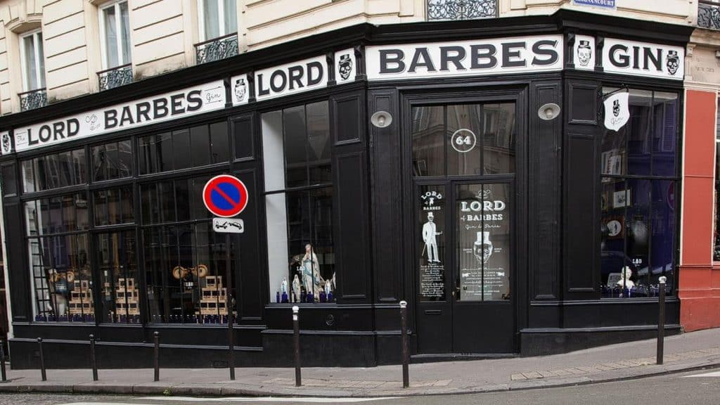 LORD OF BARBÈS | 75018 Boutique