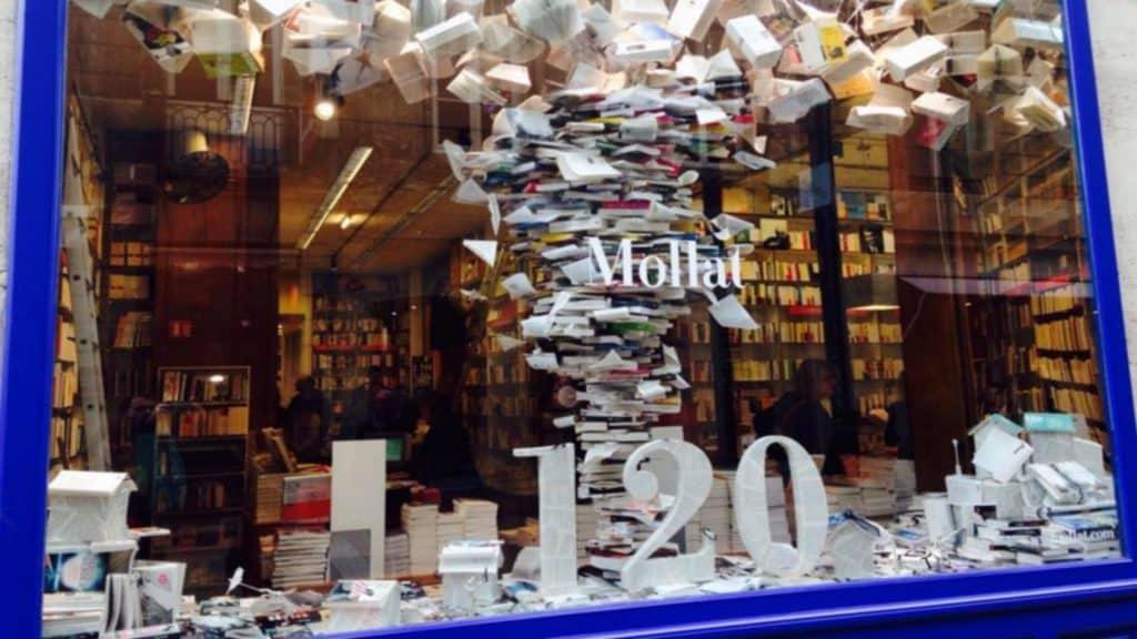 LIBRAIRIE MOLLAT | BORDEAUX Livres
