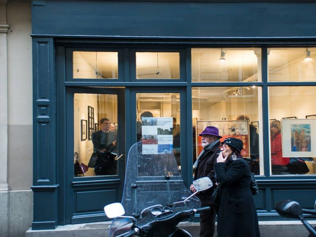 Galerie Art Aujourd'hui | 75009 Galerie