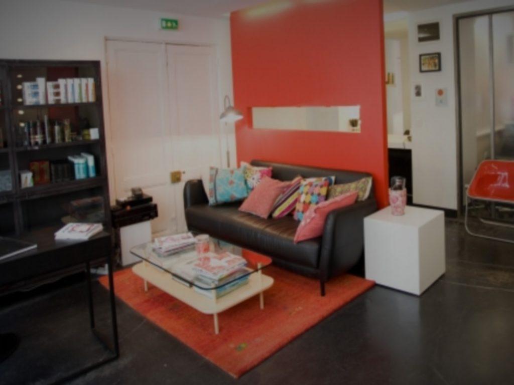 Le Petit Salon | 75009 Salon