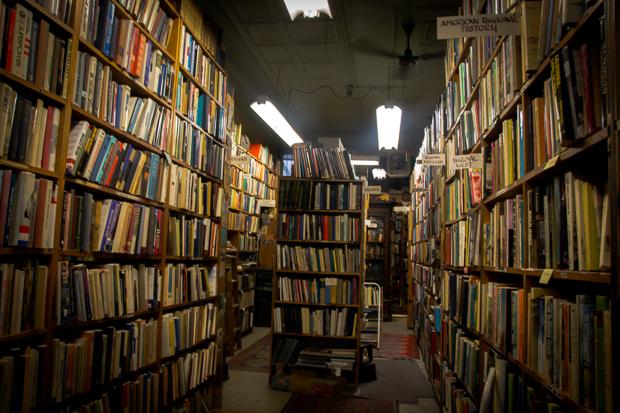 Librairie Farfouille | 75009 Boutique