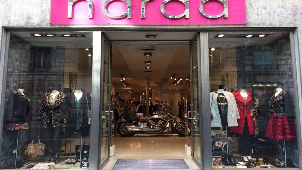 Narda | 75009 Boutique