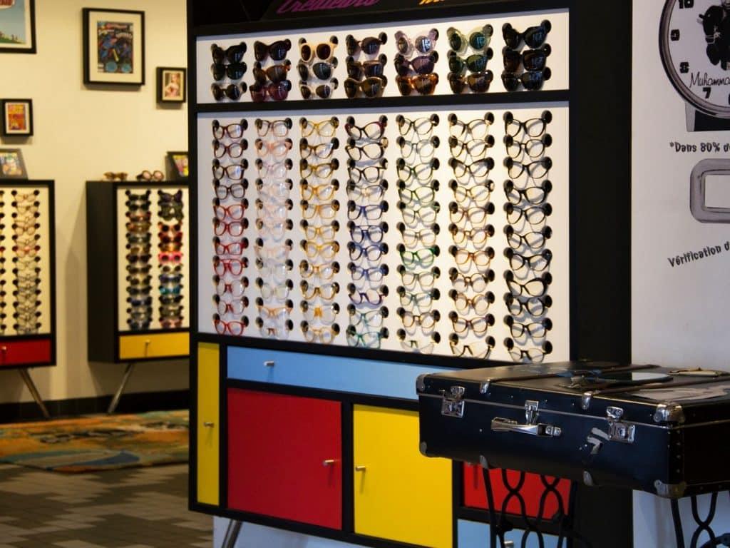 La Fabrique des Lunettes | 75003 Boutique