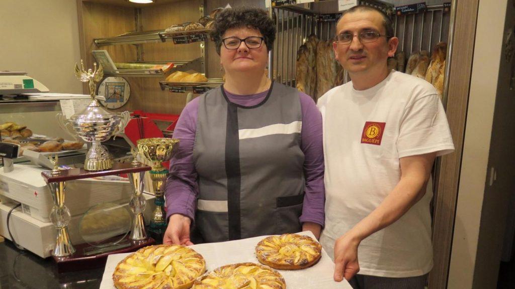 Philippe Teillet | 75005 Boulangerie