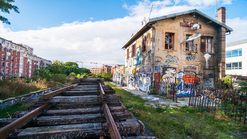 La Gare | 75019 Bar