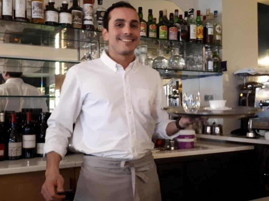 La Fête des Bistrots | 75007 Café