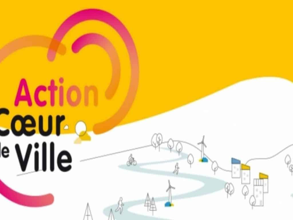 #MCBAfrance | Action Coeur de Ville