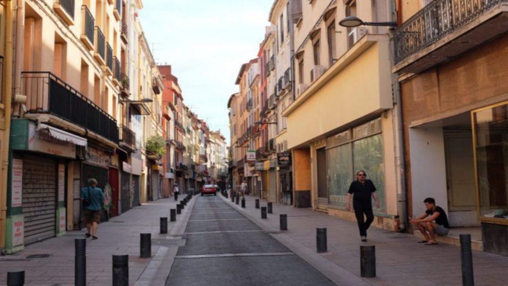 #MCBAfrance | Désertification des centres-villes, grande cause nationale