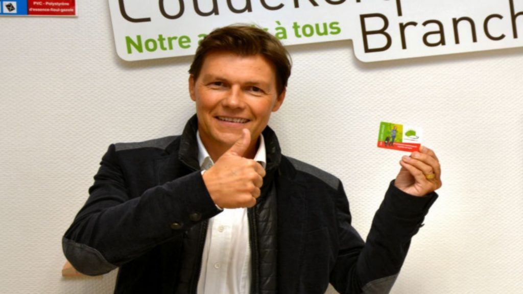 #MCBAfrance | Coudekerque-Branche