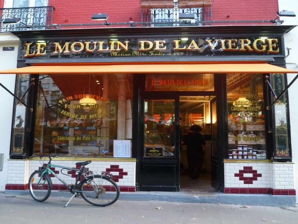 #MCBAfrance | Les Boulangeries parisiennes classées monuments historiques